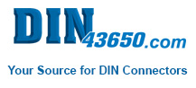 DIN43650.com: Your Source for DIN Connectors