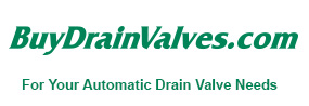 BuyDrainValves.com: For Your Automatic Drain Valve Needs